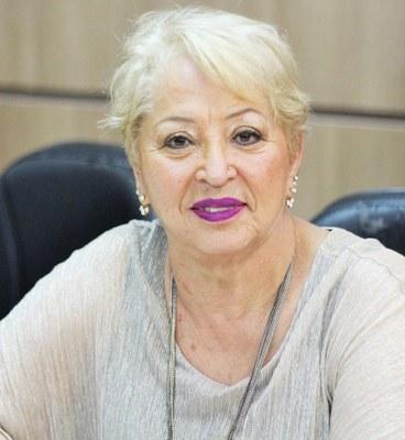 Rute Viegas Pereira