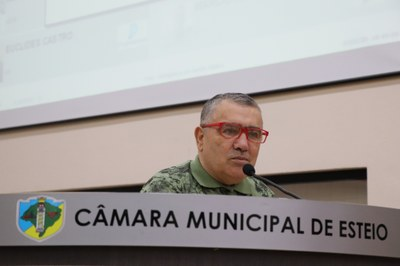 Câmara aprova moção de pesar pelo falecimento do jornalista Marne Barcelos 2.JPG