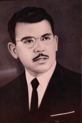 Lizandro Araújo Filho