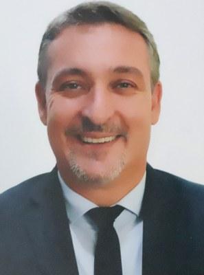 Sandro Schneider Severo