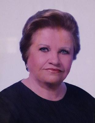 Hilda Gavene Dias