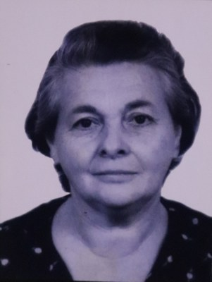 Ilsa Helma Smigelskas