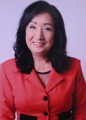 Jane Maria dos Santos Battistello