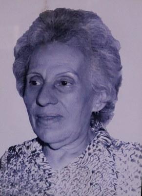 Lufredina Araújo Gaya