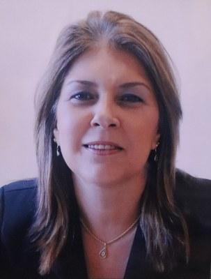 Tânia Marli dos Santos Rodrigues