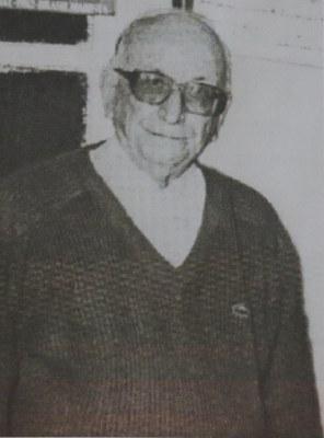 Monsenhor Geraldo Penteado de Queiroz