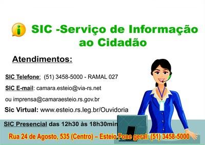 Sic Informação