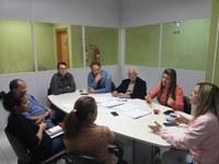 Adoção de praças e canteiros é tema de debate na Comissão de Urbanização