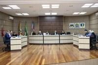 Câmara aprova projeto que trata do Plano Diretor de Manejo das Águas Pluviais