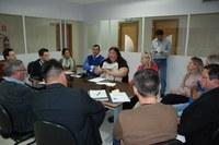 Câmara de Esteio debate reajuste salarial de servidores municipais