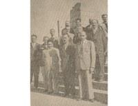Câmara homenageia emancipadores com nome de praça