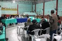 Câmara ouve moradores do bairro Votorantin