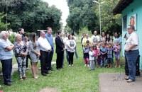 Câmara participa do lançamento do Programa Permanente de Educação Ambiental