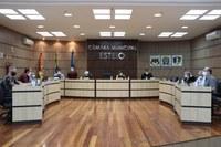 Câmara realiza 16ª sessão ordinária do ano