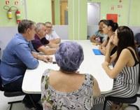Comissão de Habitação reúne-se com comunidade do Residencial Boqueirão