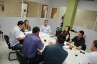 Comissão de Justiça discute projeto que desafeta áreas do município