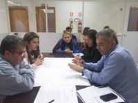Comissão de Justiça discute projeto que trata das áreas de interesse social