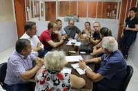 Comissão de Saúde discute a volta dos convênios na Fundação São Camilo