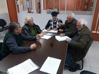 Comissão de Saúde discute problemas de atendimento nas UBS´s de Esteio
