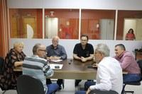 Comissão de Saúde discute realização de curso de manipulação de alimentos