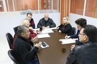 Comissão de Saúde discute transporte para deficientes em Esteio