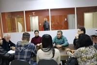 Comissão de Saúde trata da situação dos cães comunitários na Travessa Guaíba