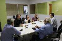 Comissão de Urbanização trata de projeto de espaços públicos