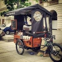 Felipe Costella sugere implantação de comércio alimentício através de Food Bikes em Esteio