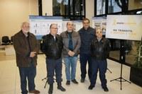 Maio Amarelo: Exposição traz informações sobre funcionamento do setor de Trânsito
