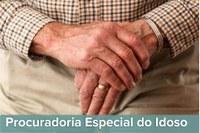 Mário Couto requer a implantação da Procuradoria Especial do Idoso
