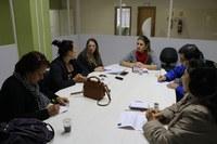 Promotoria Especial da Mulher recebe Carta Aberta pela manutenção das políticas públicas na cidade