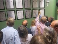 Resgate histórico: Inaugurada a Galeria de Ex-Vereadores