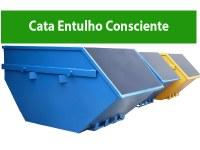 """Rute Pereira sugere a instituição de coleta de lixo """"Cata Entulho Consciente"""""""