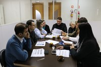 Situação financeira do município é apresentada à Câmara de Vereadores
