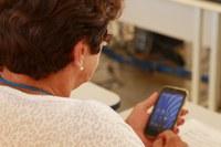 Vereador Sandro Severo sugere Programa de Inclusão Digital para idosos