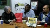 Vereadora Rute concede entrevista à Radio Esteio News
