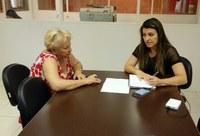 Vereadoras realizam o primeiro encontro da Procuradoria Especial da Mulher