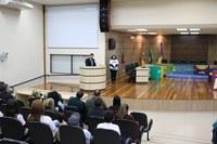 Vereadores participam de abertura da XXI Semana de Meio Ambiente