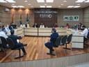 Vereadores reúnem-se novamente com Corsan em Audiência Pública