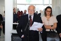 Vice-presidente da Câmara participa de inauguração da Defensoria Pública